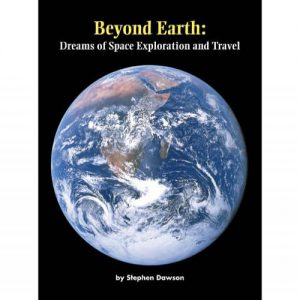 Beyond Earth cover